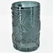 Paladone DC Comics Batman Bat Signal Symbol 750ml Smoky Glass Drinking Stein Mug image 2