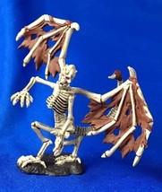 Bone Devil Reaper Miniatures Dark Heaven Legends Demon Skeleton Undead Melee - $11.18