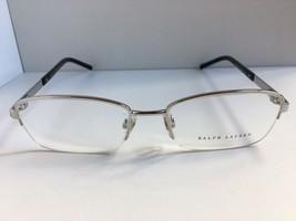 New Ralph Lauren RL 5069 9001 52mm Men's  Eyeglasses Frame Italy - $99.99