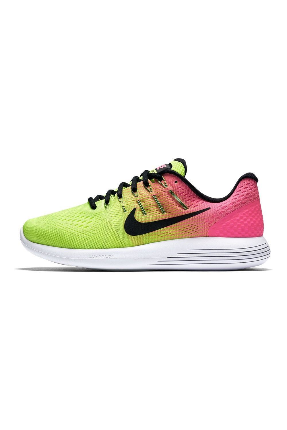 Primary image for Men's Nike Lunarglide 8 OC size 8.5-11 Training Running Shoes 844632 999