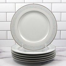 """Bluedale by Fine China of Japan Set of 6 Salad Plate 7 5/8"""" 20cm Dinnerw... - $33.24"""