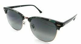 NEW Ray Ban RB3016F-125571 Polished/Grey Sunglasses - $113.05