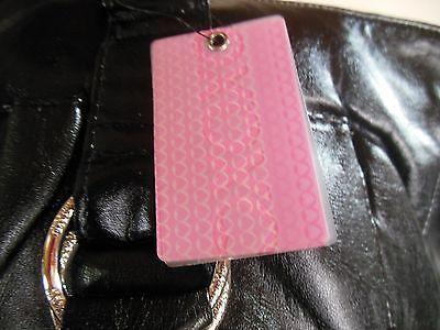 XOXO Canoe Black Shoulder/Handbag
