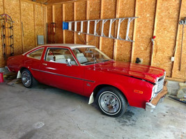 1978 Plymouth Volare For Sale In Lock Haven, PA 17747 image 1