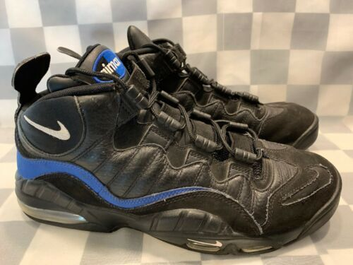 Nike Air Max Sensation Chris Webber Hombres and similar items