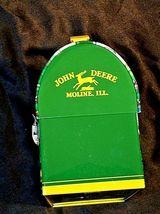 John Deere Lunch Box AA18-JD0033 image 4