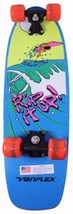 VTG 80s VARIFLEX Complete Skateboard RIP IT UP OG Old School Deadstock S... - $93.49