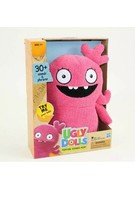 UGLY DOLLS - Features Sound Moxy Pink 30+ Rounds & Phrases - $18.69