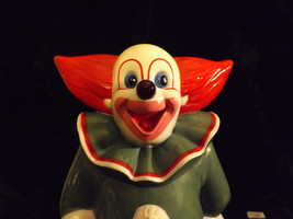 Bozo The Clown collectors telephone. world famous childrens circus show - $49.99