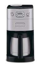 Cuisinart DGB-650BC Grind-and-Brew Thermal 10-Cup Automatic Coffeemaker,... - $184.03+