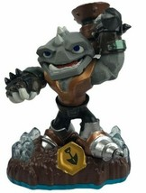 Skylanders Swamp Force Rubble Rouser Figure Only - $6.79
