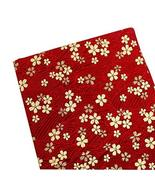 DRAGON SONIC DIY Fabric DIY Curtain Tablecloth Cheongsam Material Cherry... - $14.20