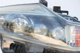 09-10 Nissan Murano HID Xenon Headlight Head Light Passenger Right RH - POLISHED image 3