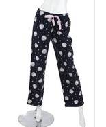 Jenni By Jennifer Moore Sleepy Owls Pajama Lounge Pants Size Small NWT - $15.67