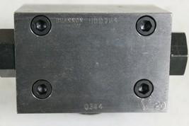 Brannon 900164 50/50 spliter Spool Valve New image 2