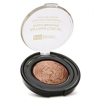 Black Radiance Artisan Color Baked Bronzer, Rum Spice, 0.1 Ounce - £22.57 GBP