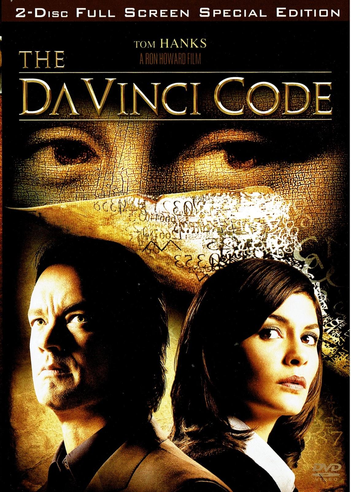 Davincicodese 01