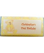 Customized Candy Bar Wrapper Birthday Invitation or Party Favor - $24.95