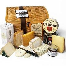 Luxurious Cheese Treasures (8.5 pound) - $179.99