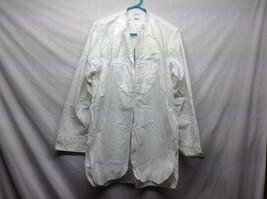Paris Dress Registered Antique White Museum Piece White Shirt