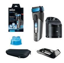 Braun CoolTec CT5cc Electric Cordless Cooling Razor Shaving System NEW image 4