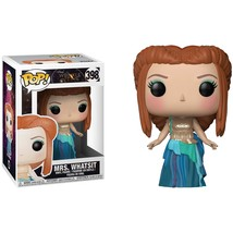 A Wrinkle In Time Mrs. Whatsit Funko Pop Vinyl Figure Blue - $12.98