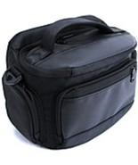 Jeg and Sons 899794008299 DSLR-1000 Camera Bag - Black - $44.57
