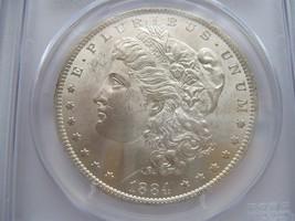 1884-O , Morgan Silver Dollar , PCGS , MS 64 - $100.00