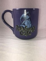 Vintage Coffee Mug 1999 Rainforest Cafe Tuki (CB) - $9.90