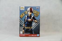 My Hero Academia Age of Heroes Vol.4 Shoto Todoroki - $23.74