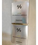 2 LJH Grow Vita Propolis Ampoule Leegeehaam NIB - $35.00