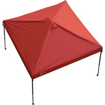 Sun Shelter Canopies Trail Gazebo Top Tailgatin... - $48.12