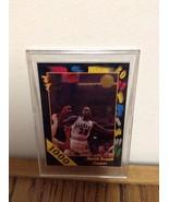 1992-93 Wild Card Collegiate 1000 Stripe #12 David Benoit Alabama Crimso... - $14.97