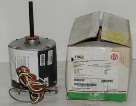 US Motors 1862 Fan Condenser K055WMW1282012B New In Box image 1