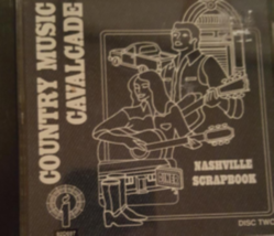 Country Music Cavalcade (disc 2 ) Cd image 1