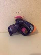 Toy Gun Water Nerf Rebelle Mini Mission Soaker Purple Hasbro 2013 - $5.94