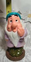 "Disney Snow White & The Seven Dwarfs Sleepy 5""  Plastic Toy Figure image 2"