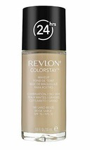 Revlon Colorstay Makeup Combination/Oily Skin 30Ml 180 Sand Beige - $29.69