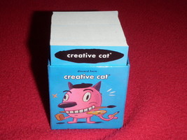 2008 Cranium Board Game Replacement Creative Cat Cards Blue Deck ONLY - $13.98