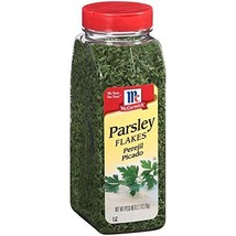 McCormick Parsley Flakes - 2.7 oz. - $9.45