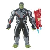 "12"" Avengers Endgame Titan Hero Series Hulk Action Figure Collectible Toy Gift - $42.31"