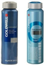 Goldwell Colorance Demi Hair Color 4.2oz Canister (Choose Yours) (Sealed) - $19.50