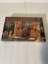 McFarlane Toys Game of Thrones Iron Throne Room Construction Block Build... - $16.99
