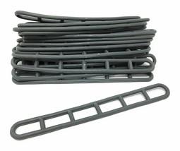 "Rubber Ladder Straps | Tents Awnings Gazebos  | 22 cm / 8"" long | Multip... - $5.21+"