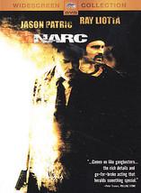 Narc (DVD, 2003, Full Frame) - $3.63