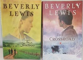Author Beverly Lewis Two Book Set Bundle Collection, Includes: The Breth... - $19.95