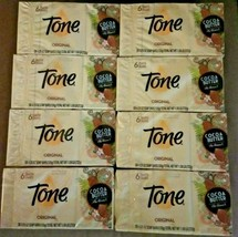 Tone Bar Soap Cocoa Butter Original 4.25 oz x 60 Bars - $93.49