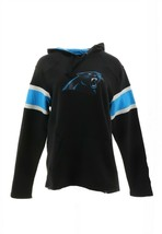 NFL Redzone Pullover Hoodie Fanatics Panthers L NEW A371040 - $54.68