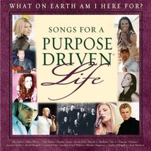 Songs for a Purpose Driven Life [Audio CD] Jill Zadeh - $3.00