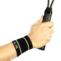BRD Sport Compression Wrist Brace Premium Wrist Support Offers Comfort from Pain